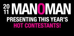 2011 Man O Man