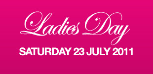 2011 Ladies Day