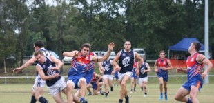 Preliminary Final vs Caloundra