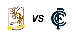 Round 12: Coorparoo vs Aspley Hornets