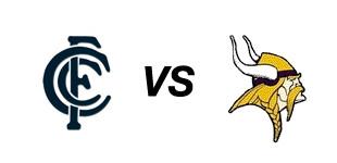 Round 11: Coorparoo vs Wynnum