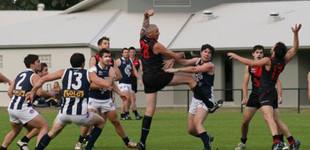 Round 14: Coorparoo vs Yeronga Sth Brisbane