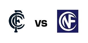 Round 05: Coorparoo vs Nambour & Hinterland