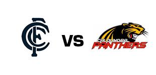 Round 08: Coorparoo vs Caloundra