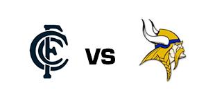 Round 10: Coorparoo vs Wynnum