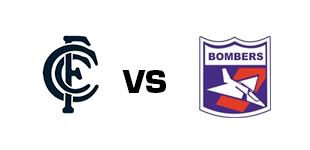 Round 11: Coorparoo vs Alexandra Hills