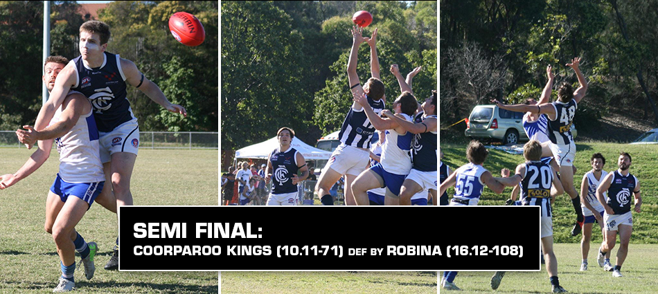 Coorparoo Kings AFC: slideshow image 4