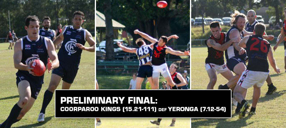 Coorparoo Kings AFC: slideshow image 3