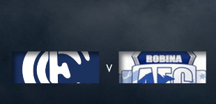 Round 02: Coorparoo vs Robina