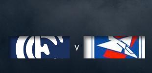 Round 03: Coorparoo vs Alexandra Hills