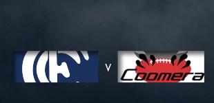 Round 04: Coorparoo vs Coomera