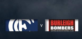 Round 06 Coorparoo vs Burleigh