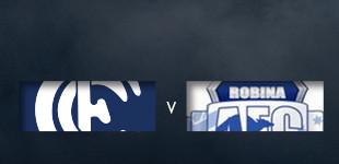 Round 09 Coorparoo vs Robina