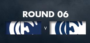 Round 06 Coorparoo vs Coolangatta