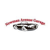 Newman Avenue Garage