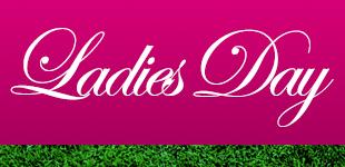 Ladies Day 2015