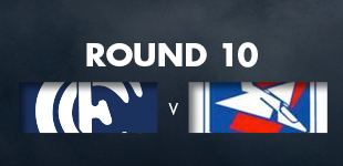 Round 10 Coorparoo vs Alexandra Hills