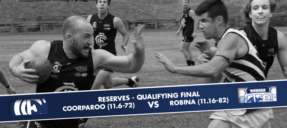 Coorparoo Kings AFC: slideshow image 5