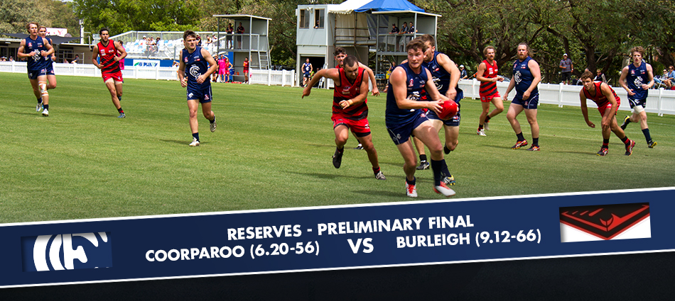 Coorparoo Kings AFC: slideshow image 2