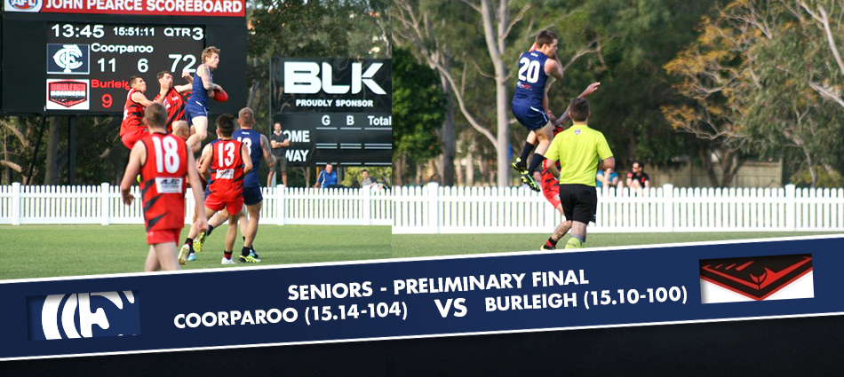 Coorparoo Kings AFC: slideshow image 1