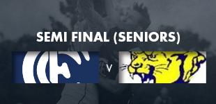 Semi Final - Seniors vs Springwood