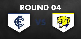 Round 04 Coorparoo vs Springwood