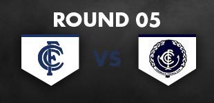 Round 05 Coorparoo vs Coolangatta