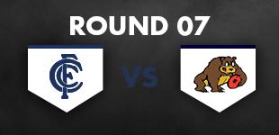 Round 07 Coorparoo vs Kenmore