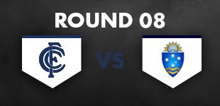 Round 08 Coorparoo vs Bond University