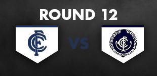 Round 12 Coorparoo vs Coolangatta Tweed