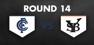 Round 14 Coorparoo vs Yeronga