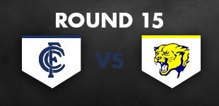 Round 15 Coorparoo vs Springwood
