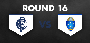 Round 16 Coorparoo vs Bond University