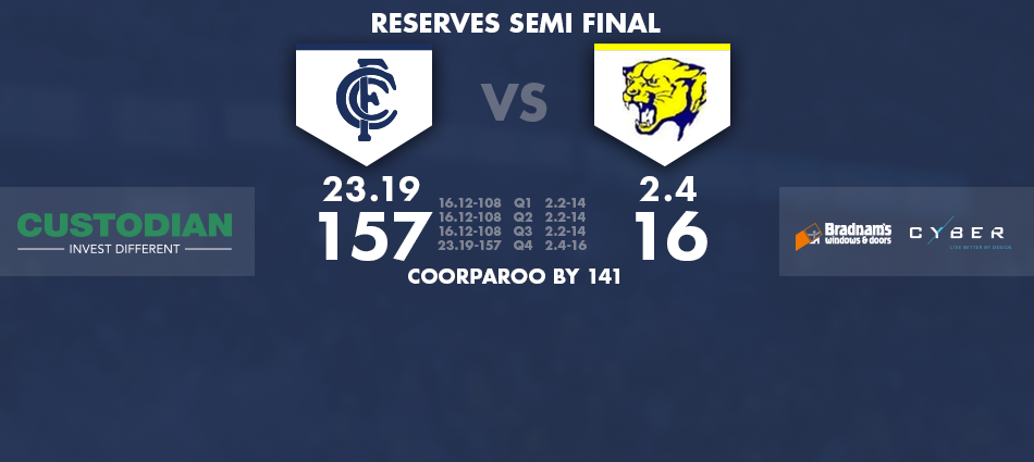 Coorparoo Senior AFC: slideshow image 2