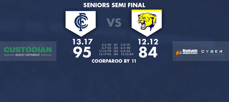 Coorparoo Senior AFC: slideshow image 1